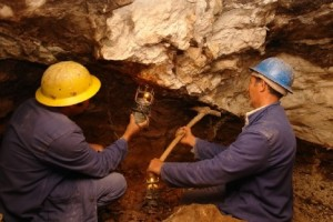 Ghassoul Wascherde Mine